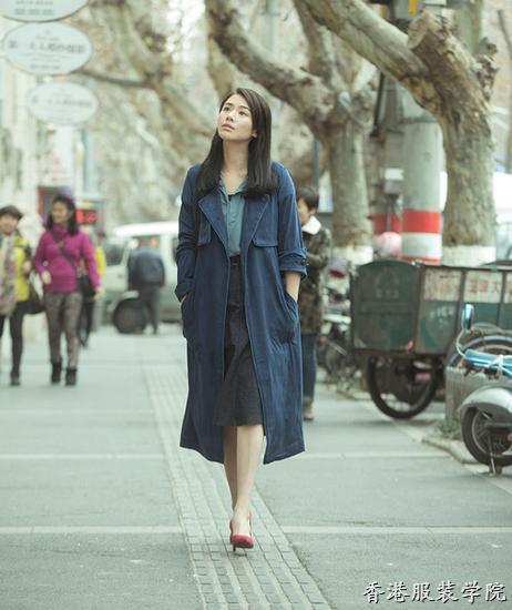 27岁女人衣服搭配