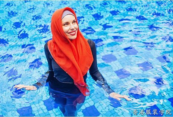穆斯林唯美女人头像分享展示