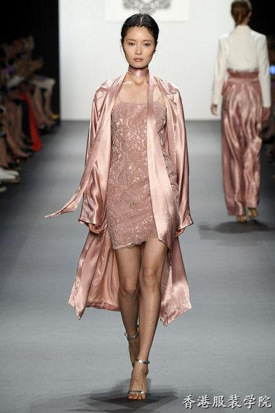 十位华人设计师分享此次参加纽约时装周的心得体会