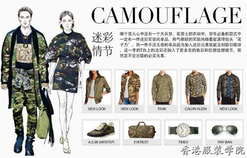对称服装设计图