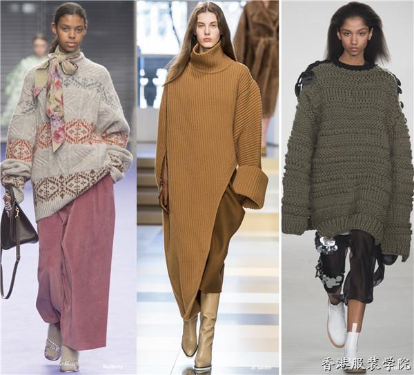 2018春夏女装流行款式预测:精致魅力图片