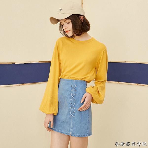 2017秋季服装搭配:带状元素_流行资讯_香港服装学院图片