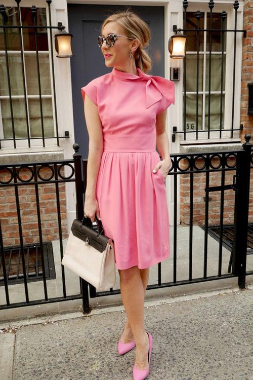 唤起少女心 这个春天就要粉粉嫩嫩!