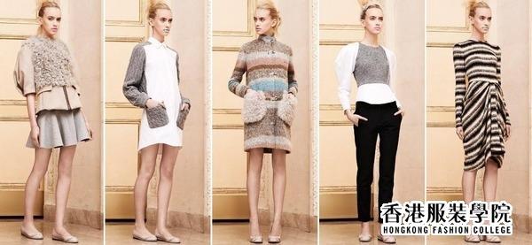 从六大品牌看2012初秋时装流行新趋势